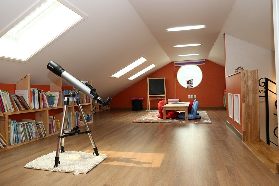Have an Attic? Tips for Keeping Your Belongings in Optimal Shape