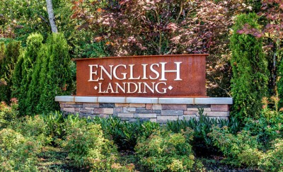 English Landing