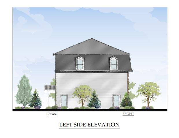 HS Left Side Elevation.JPG