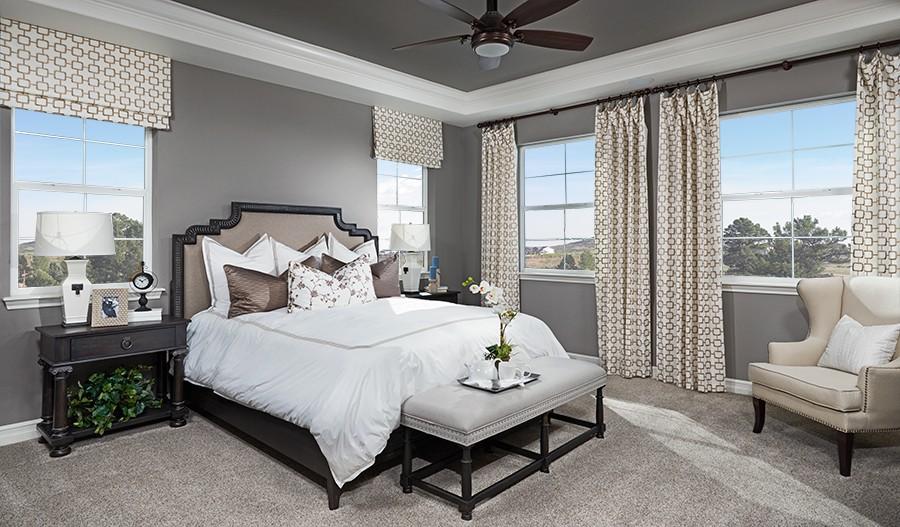 Daley-DEN-Master bedroom (Gambel Oak)