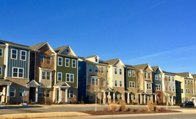 The Capitol Collection - Townhomes at 5401 North