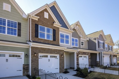 Adams Mill Townhomes