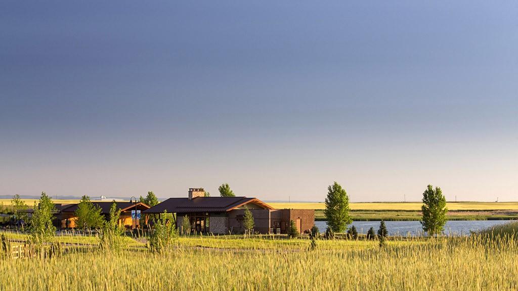 The Lakes at Centerra Community Image