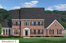Oakton Elevation 1