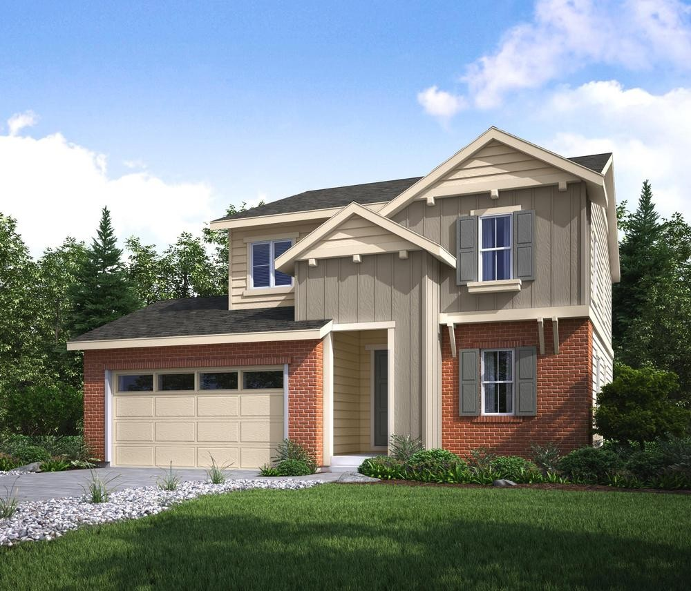 Hills at Southshore - Residence 40222-E