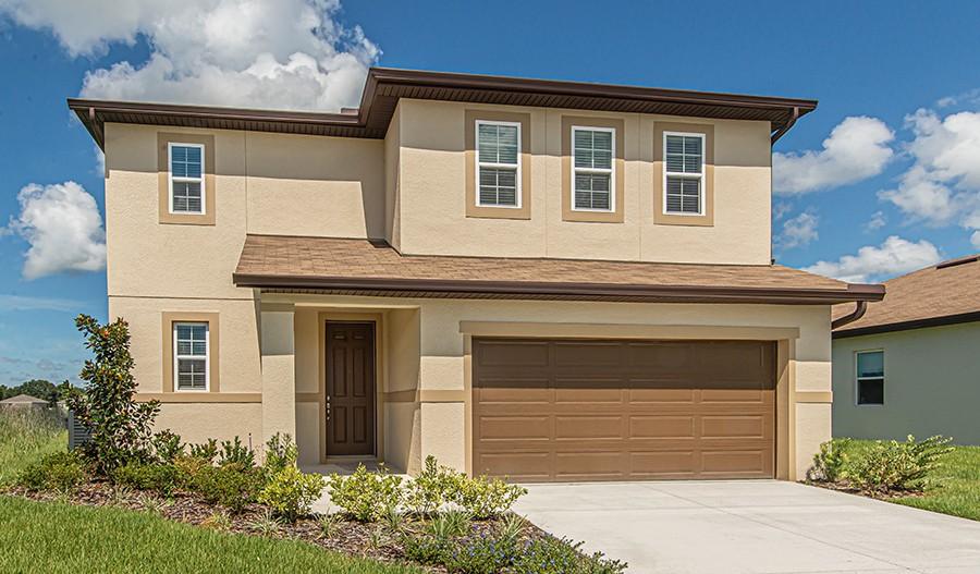 New Housing Community Seasons At Pinewood Gardens New Homes Guide