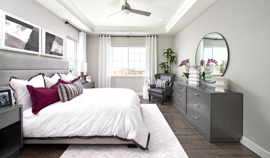 VillasAtInspiration-DEN-Avril Master Bedroom