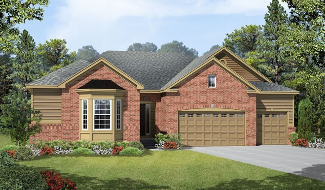 Holbrook-D31H-Blackstone Elevation A Rend