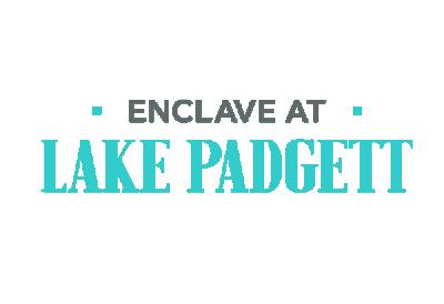 Enclave at Lake Padgett