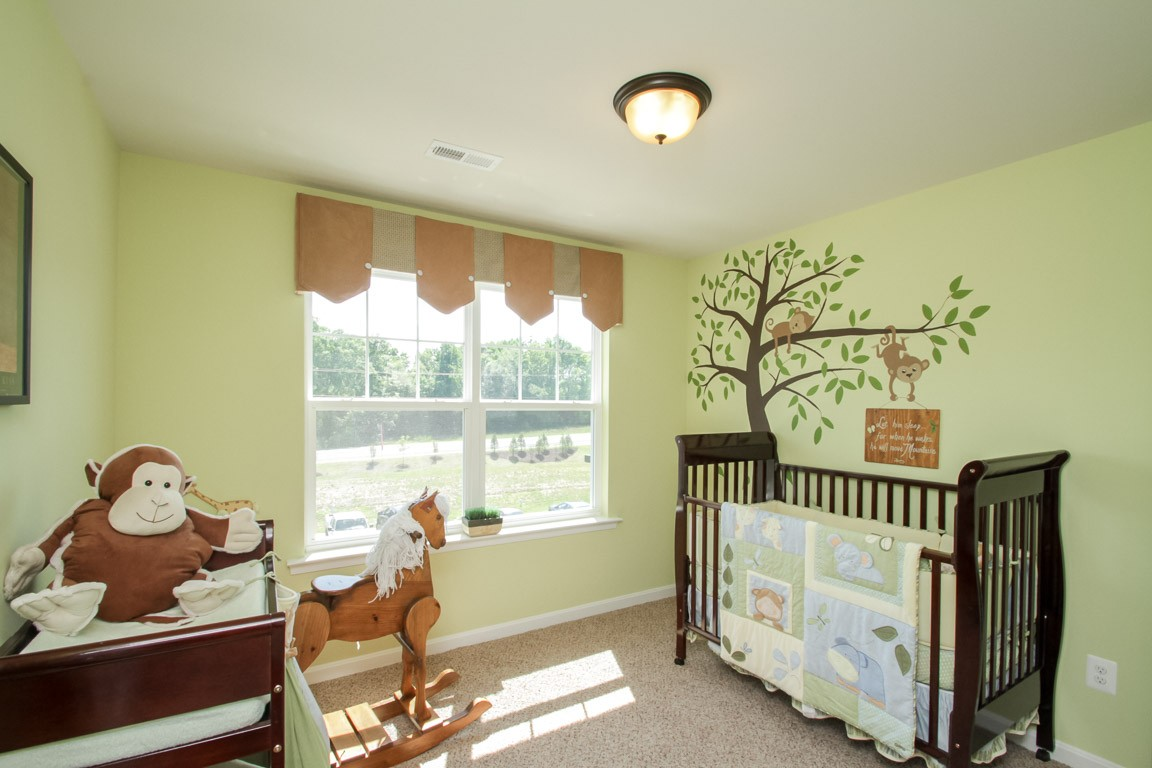 JamestownWilliamsburg Bedroom