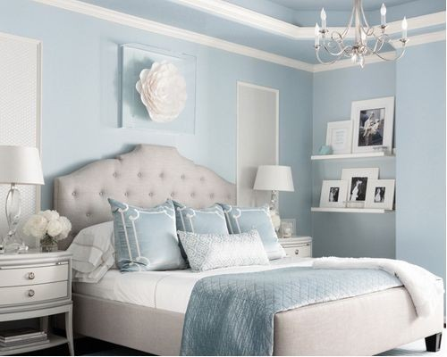 6 Relaxing Bedrooms Fit For Winter's Vibes