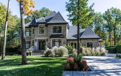 Woodscape Homes