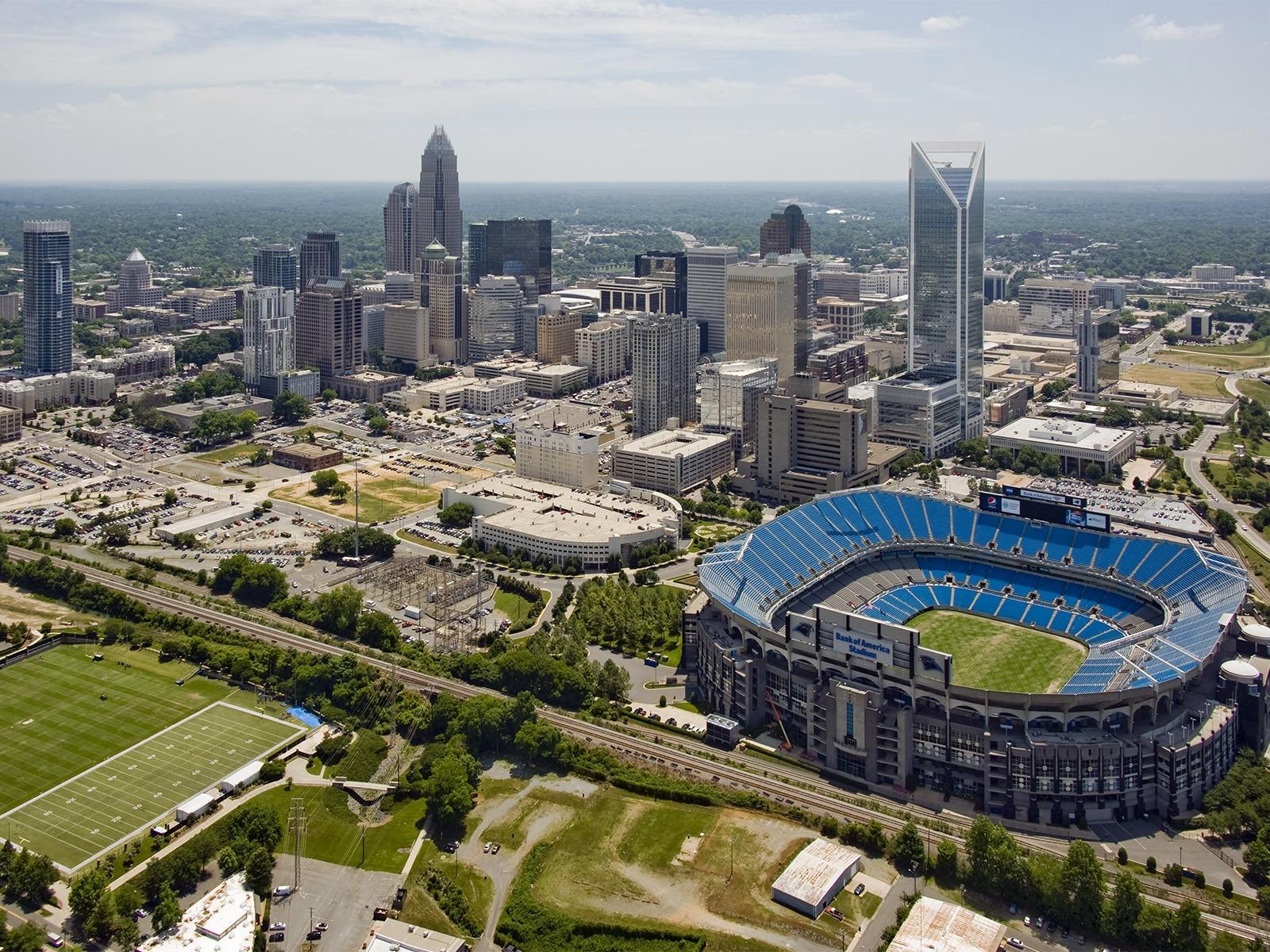Charlotte New Home Guide | Charlotte, NC