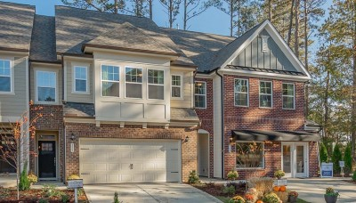 Paddlers Cove Townhomes