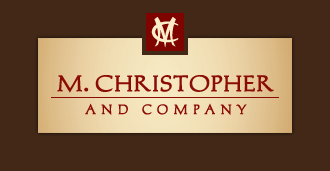 M Christopher Custom Homes New Home Builders Guide