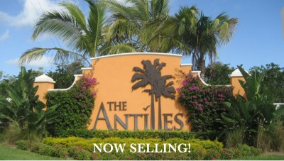 The Antilles