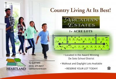 Arcadian Estates