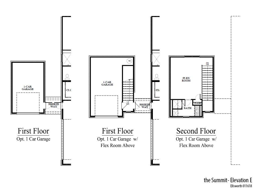 Ellsworth Summite Floorplan2