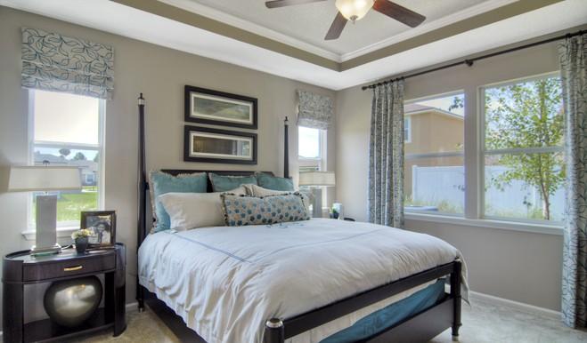 Alan-JAX- Master bedroom