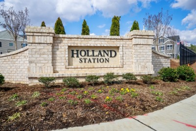 Holland Station