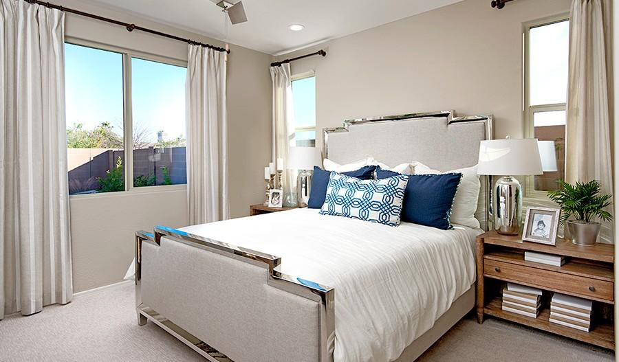 BellaVida-PHX-Azure Master Bedroom