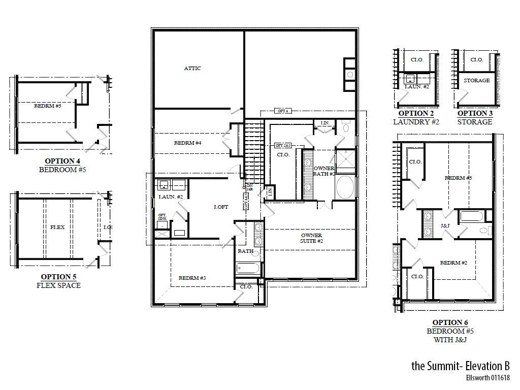 Ellsworth Summitb Floorplan3