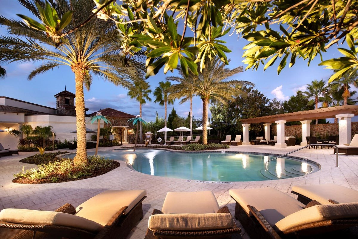 The Lake Club HouseKids Pool Dusk.jpeg