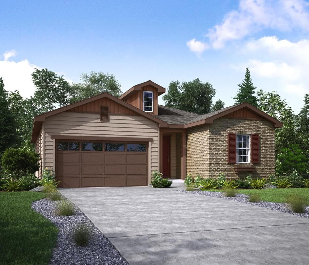 Hills at Southshore - Residence 40121-D