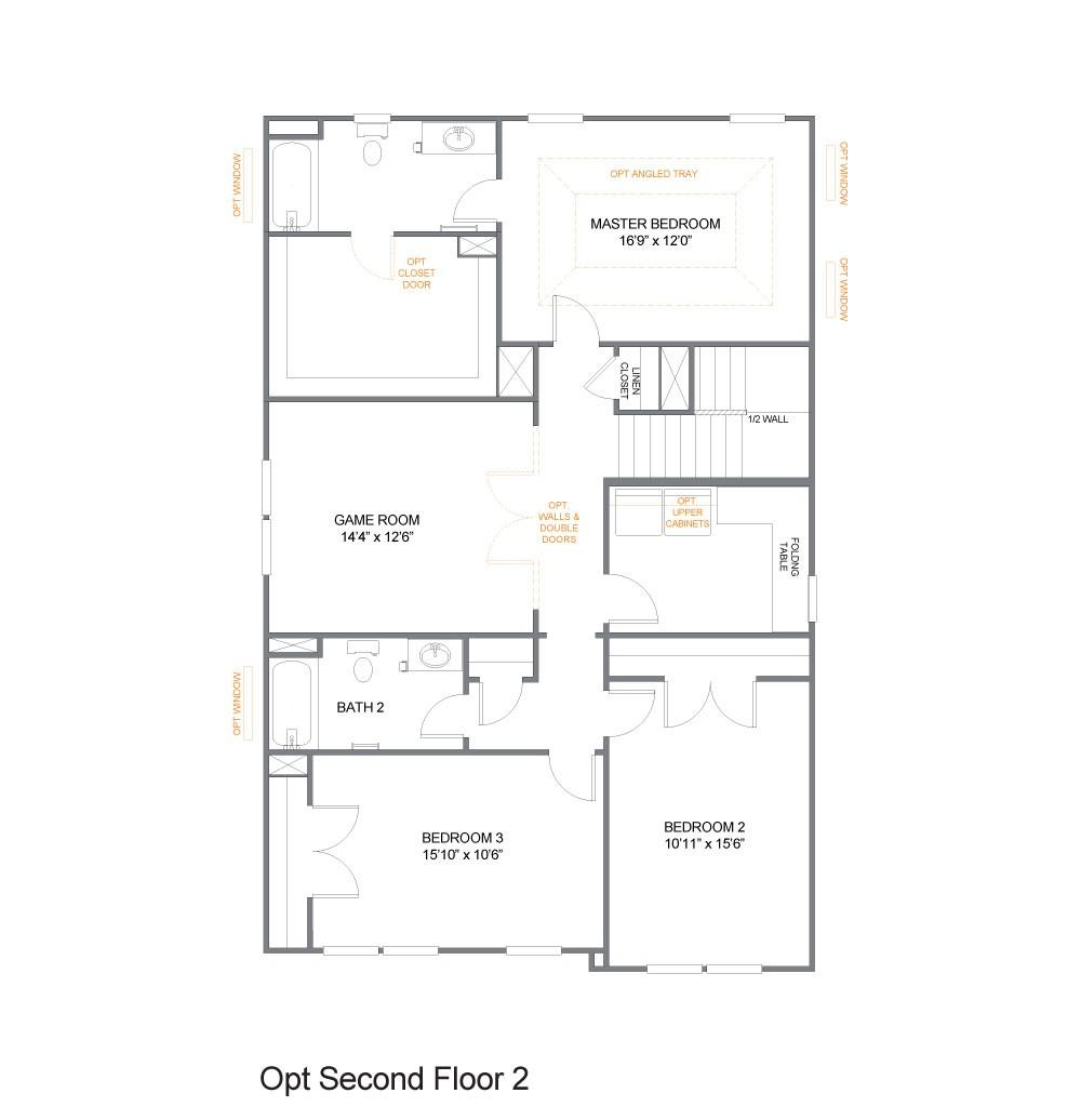 Opt Second Floor 2