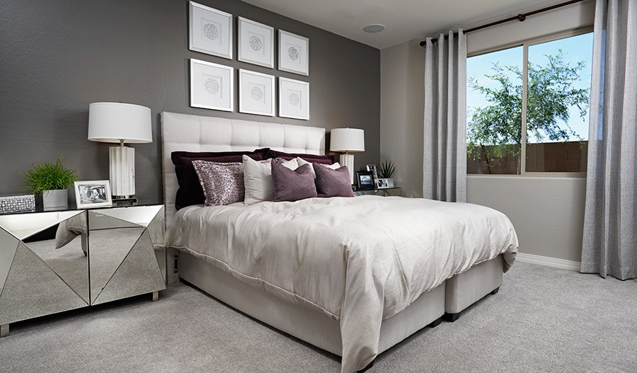 Amethyst-PHX-Master bedroom (Rogers Ranch)