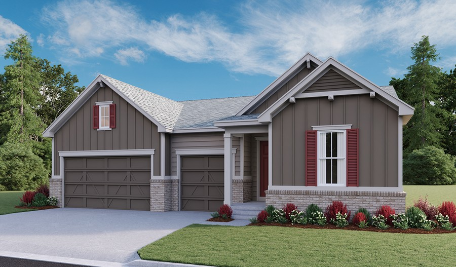 Patterson-D851-Cliffrose-Homestead-Crystal-Valley Elevation B