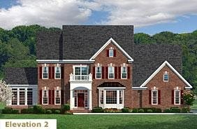 Oakton Elevation 2