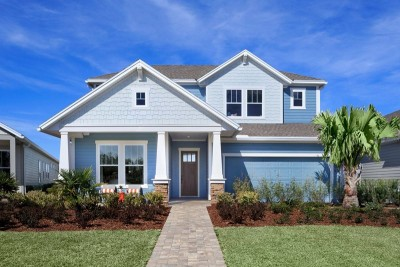 Heritage Trace at Crosswater Nocatee 50'