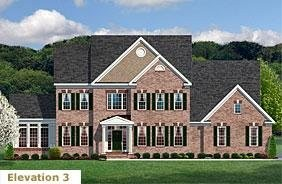 Oakton Elevation 3