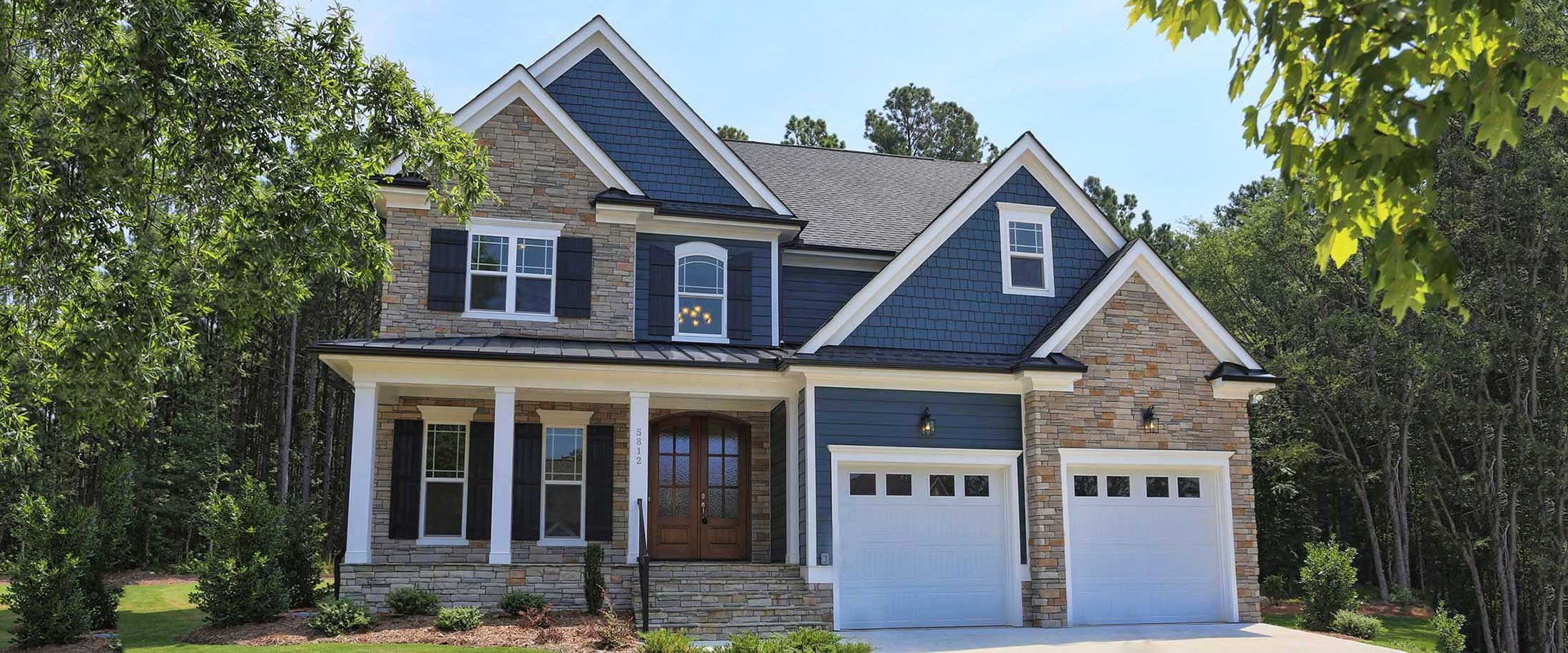 New Housing Community - Olde Mill Trace | New Home Guide on