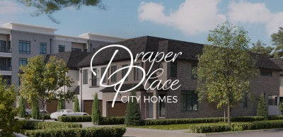 Draper Place City Homes