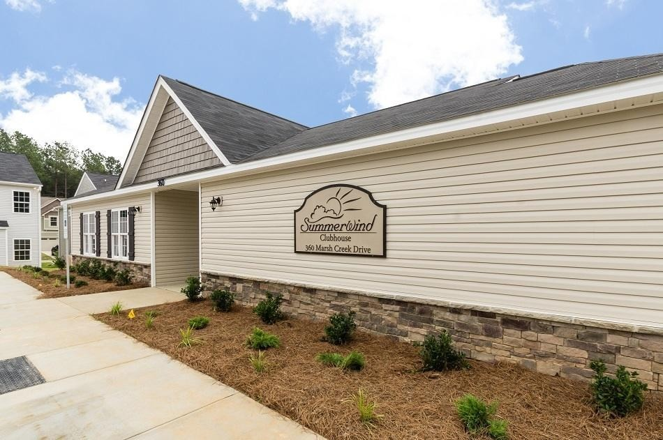 New Homes Guide Charlotte Nc