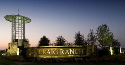 Spicewood at Craig Ranch