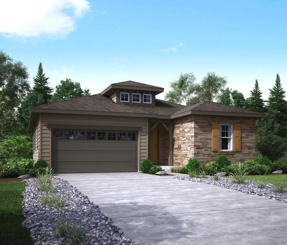 Hills at Southshore - Residence 40121-F