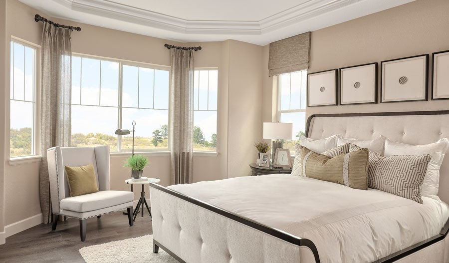 EstatesAtInspiration-DEN-Delaney Master Bedroom