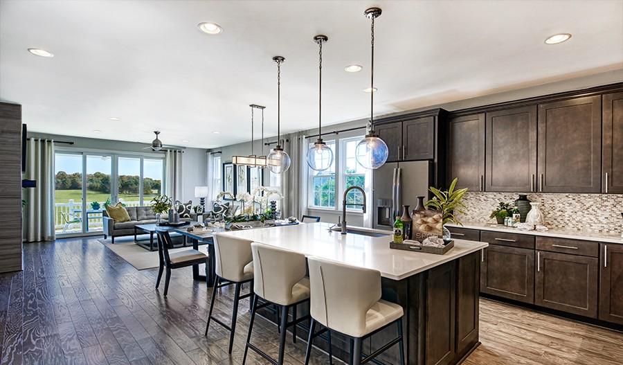 Arlington-MidA-Southern Hills Greatroom