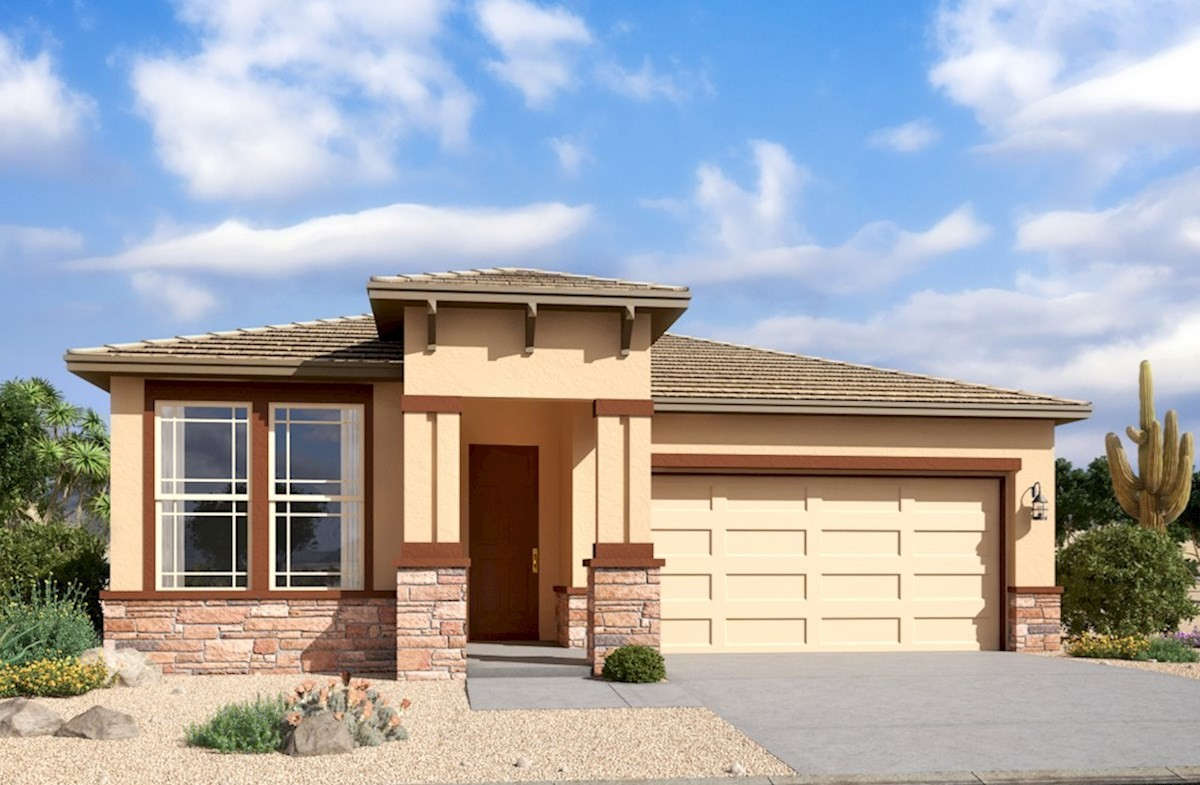 New Home Plans Sedona By Beazer Homes New Home Guide
