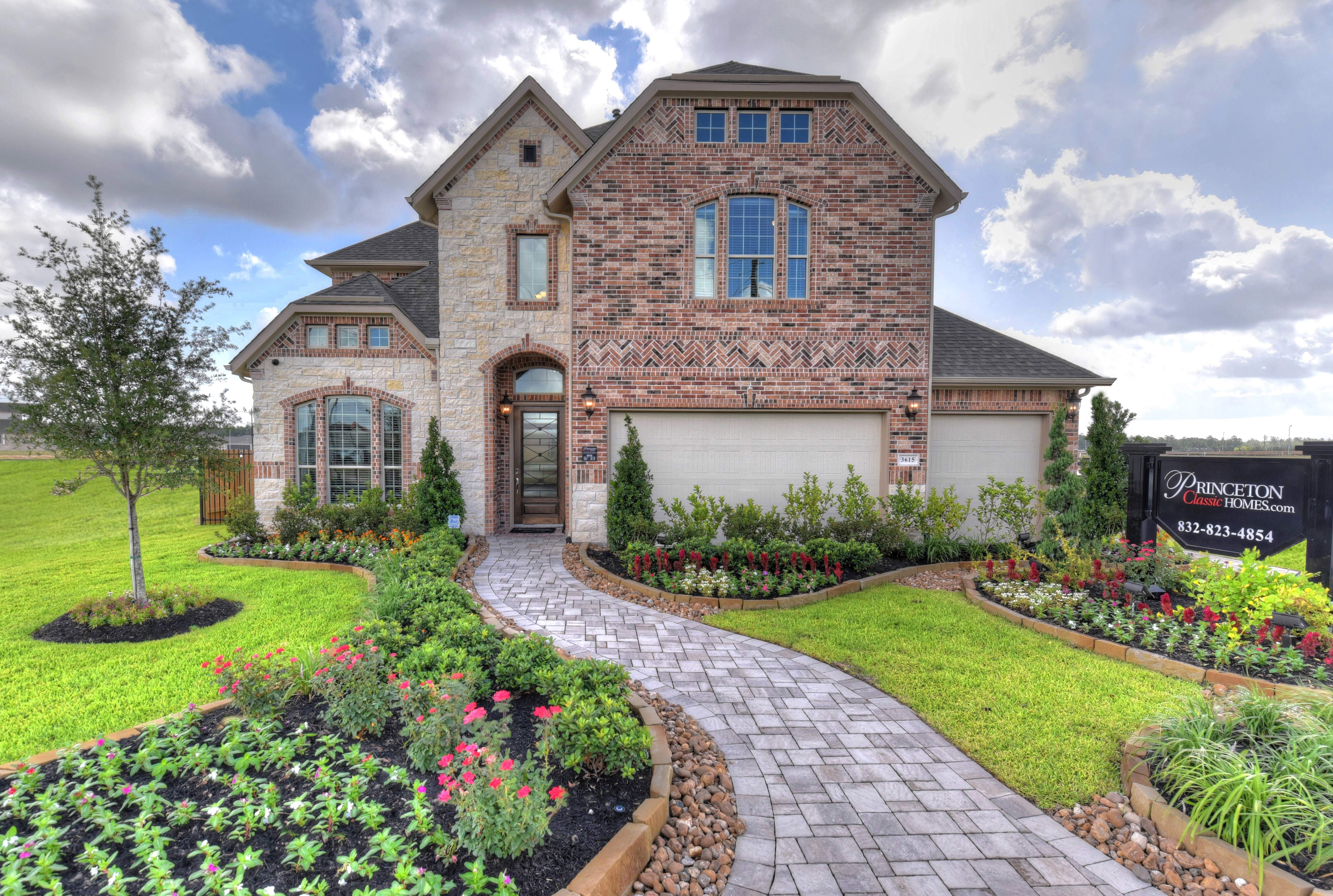 3611 Lake Bend S Drive Spring Texas 77386 281 640 3855 Request Info
