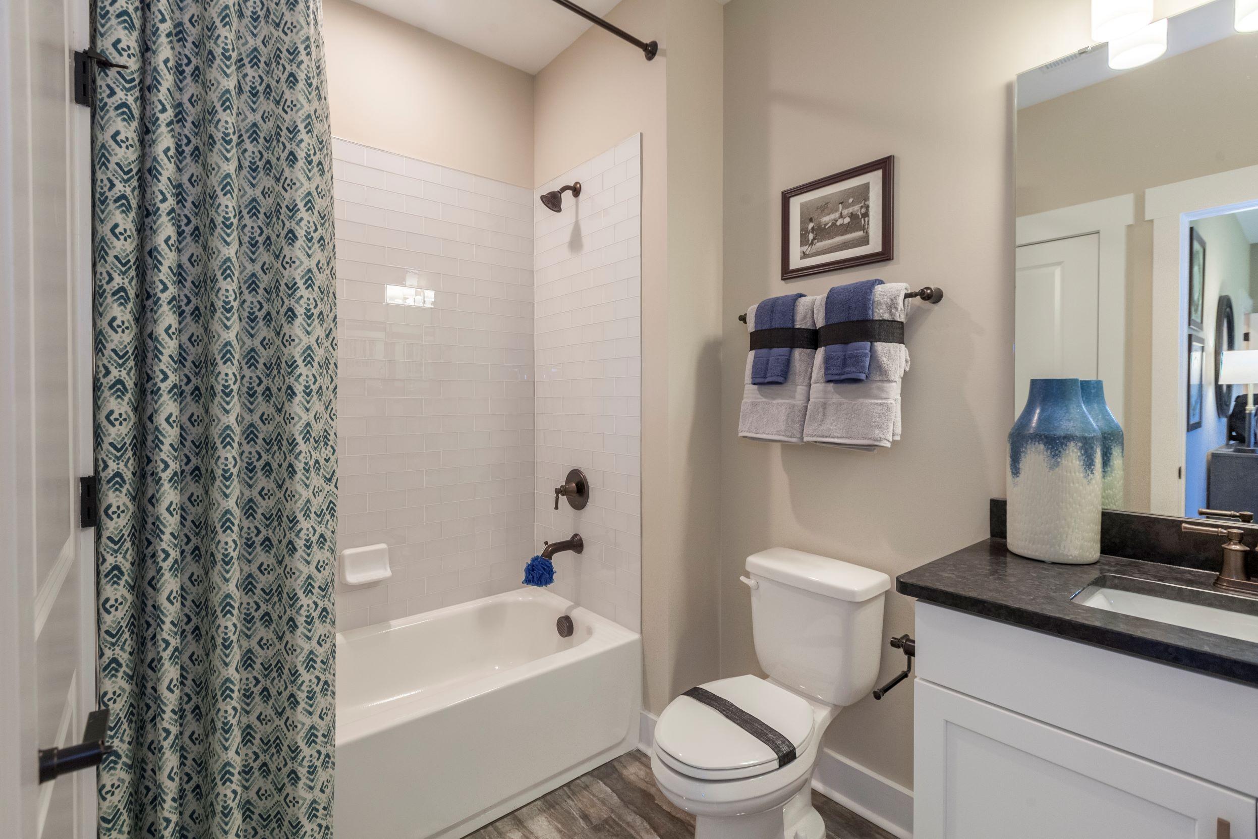 Casalino Whitmore Bathroom