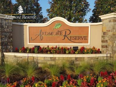 Ardmore Reserve