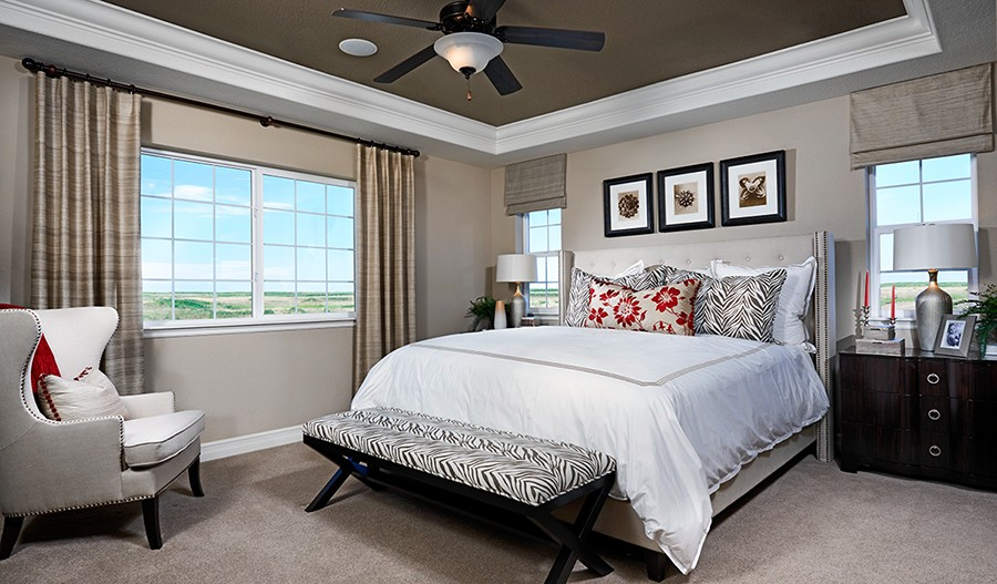 Dillon-DEN-Master bedroom (Colliers Hill)