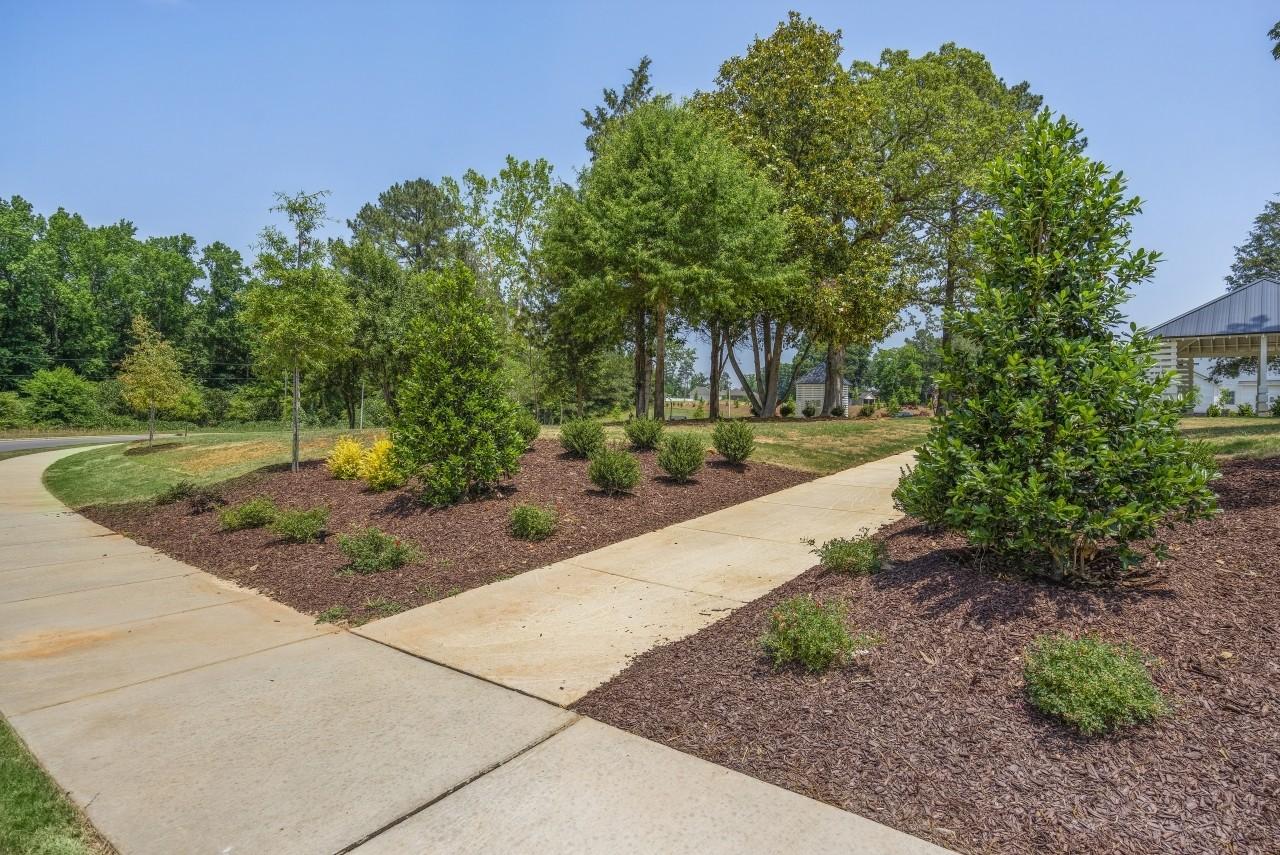 Royal Oaks a Division of Mattamy Homes, Oak Park, Garner, North Carolina, Walking Trail, Gatherin...