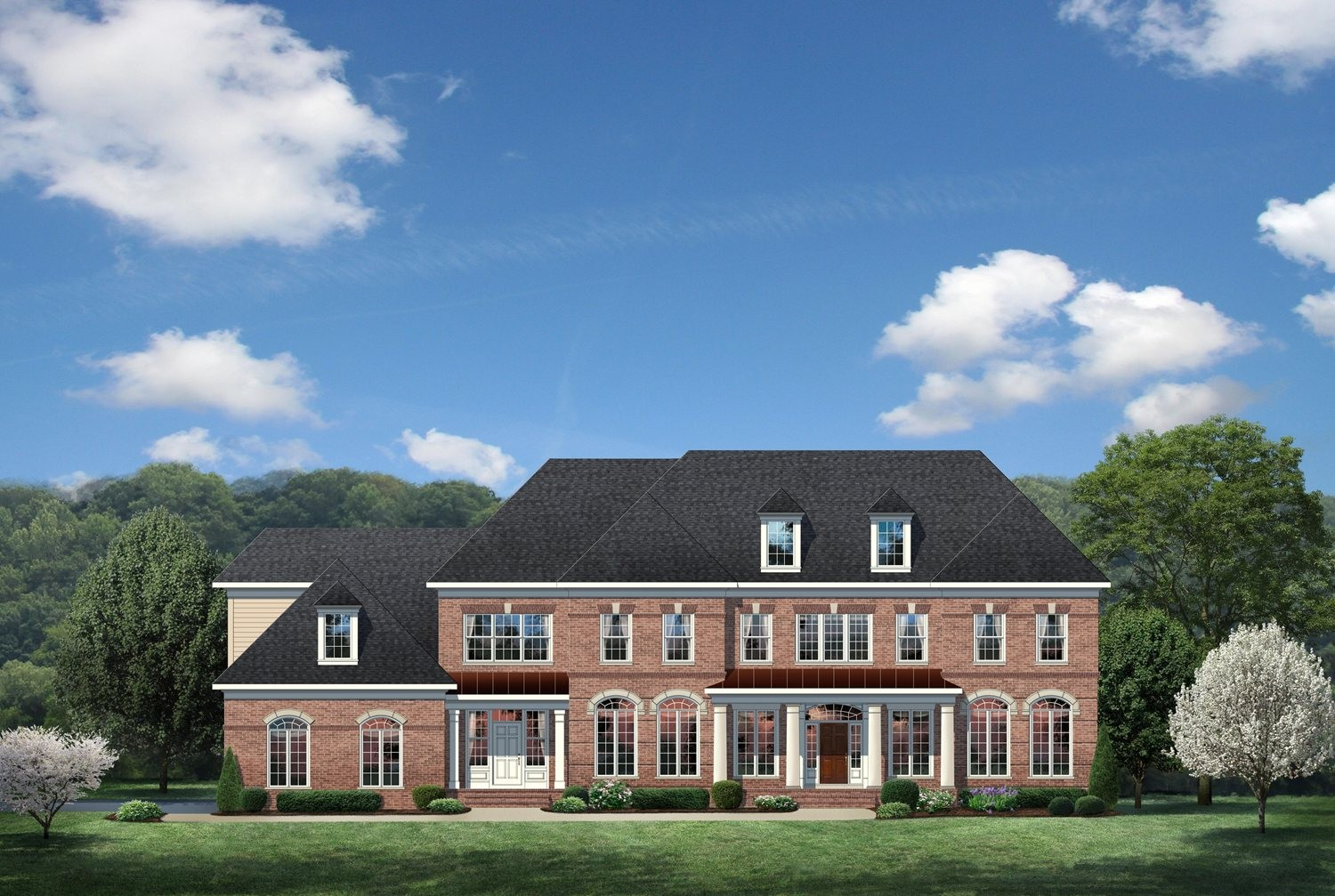 The Clifton Elevation 2