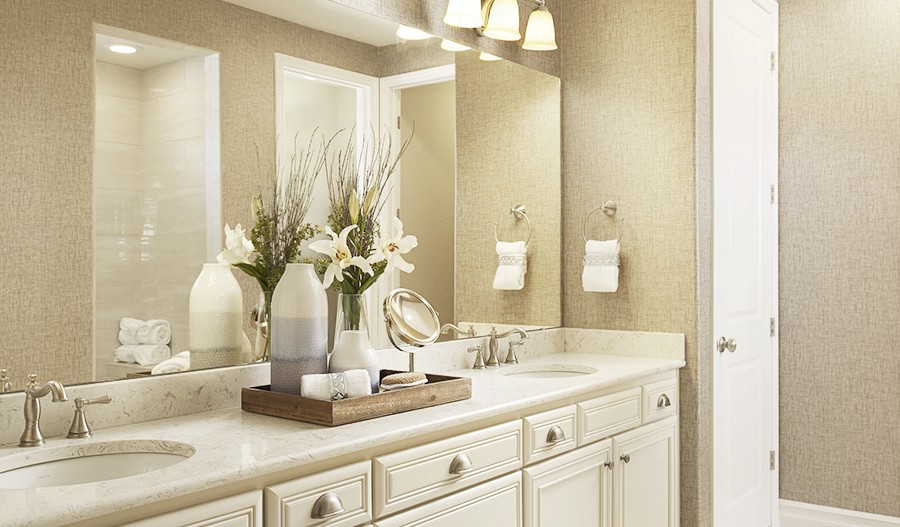 Arlington-DEN-Master bath (Cobblestone)