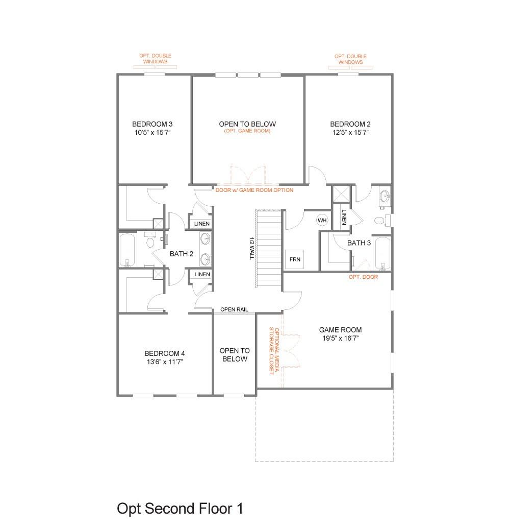 Opt Second Floor 1